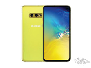 三星Galaxy S10e(6GB/128GB/全网通)