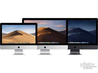 苹果新21.5英寸iMac(i3/8GB/1TB)