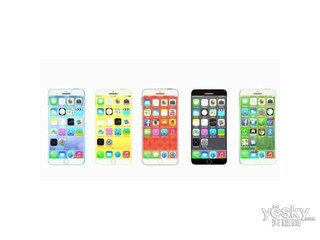 苹果iPhone 8C