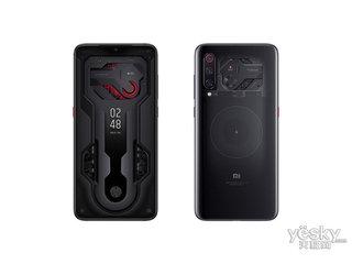 小米9透明尊享版(8GB/256GB/全网通)