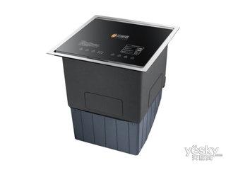 洗碗婆XWP-V44346(单槽/无超声波)