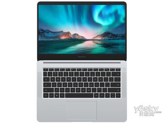 荣耀MagicBook 2019(i3 8145U/8GB/256GB)