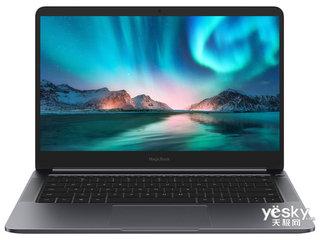 荣耀MagicBook 2019锐龙版(R5 3500U/16GB/512GB/Linux版)