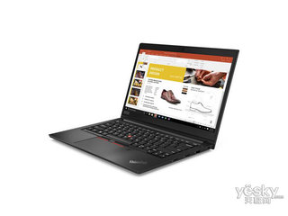 ThinkPad NEW S3锋芒(20QC000CCD)