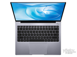 华为MateBook 14(i5/8GB/512GB/MX250/Win10)