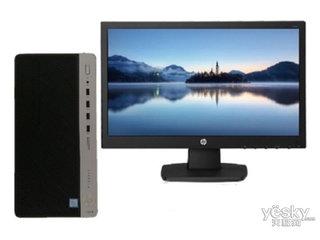 惠普EliteDesk 880 G4 TWR(i5 8500/8GB/256G SSD+1T/2G独显/21.5LED)