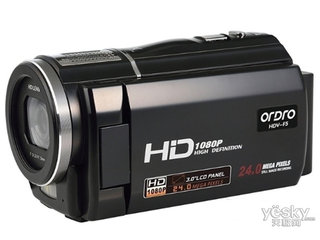 欧达HDV-F5