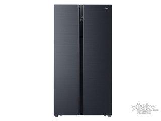 美的BCD-639WKPZM(E)