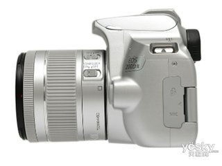 佳能EOS 200D II套机(18-55mm)