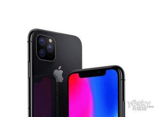 苹果iPhone 2020版