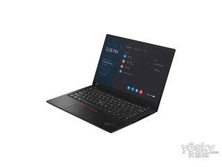 ThinkPad X1 Carbon 2019 WiFi版(20QDA009CD)