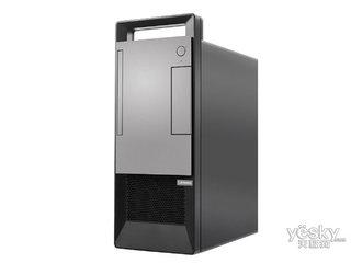 联想扬天T4900v(i3 8100/4GB/500GB/集显/23LCD)