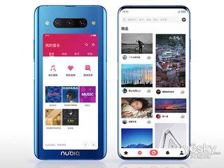 努比亚Z20(8GB/128GB/全网通)