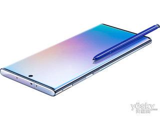 三星GALAXY Note 10 5G版