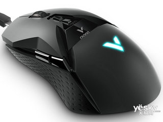 雷柏VT950Q电竞游戏鼠标