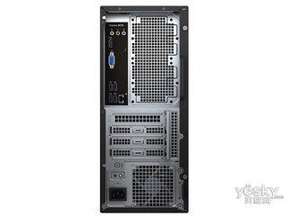 戴尔Vostro 成就 3670(i7 9700/16GB/256GB+2TB/2G独显)