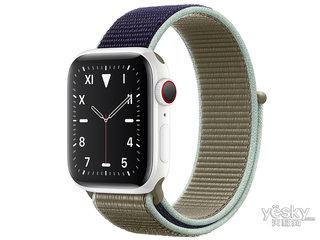 �O果Watch Edition Series 5(GPS+蜂�C�W�j/精密陶瓷表��/回�h式�\�颖��/44mm)