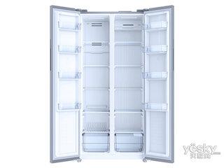 小米米家风冷对开门冰箱 483L
