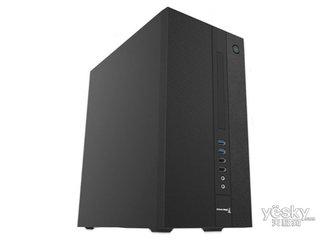 长城俊杰BQ6M0(i3 8100/8GB/480GB/集显/21.5LCD)