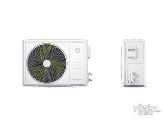 小米米家互联网空调C1(大1匹/变频/一级能效)
