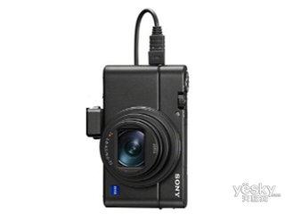 索尼DSC-RX100M7G(手柄套装)