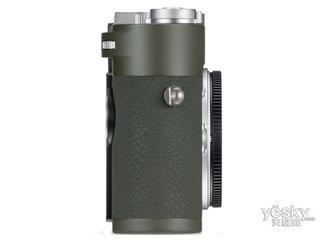 徕卡M10-P橄榄绿限量版