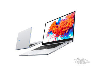 荣耀MagicBook 14(i7 10510U/8GB/512GB/MX250)