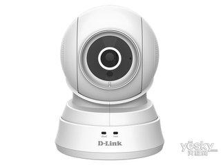 D-Link DCS-850L云台宝宝看护摄像机