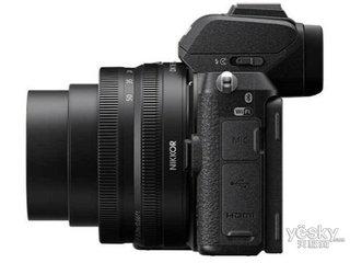 尼康Z50套机(16-50mm f/3.5-6.3)