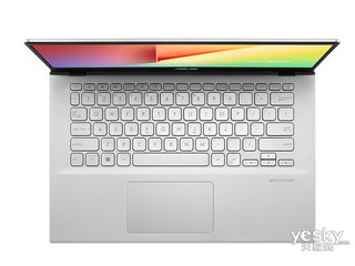 华硕VivoBook14s(i5 10210U/8GB/256GB/MX230)