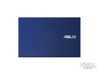 华硕VivoBook15s X(i7 10510U/8GB/傲腾32GB+512GB/MX250)