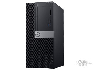 戴尔OptiPlex 7070MT(i7 9700/8GB/1TB/2G独显)