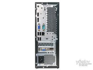 联想扬天M4000s(i7 9700/8GB/1TB/GT730/21.5LCD)