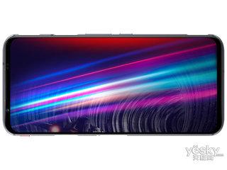努比亚红魔5G游戏手机(氘锋透明版/12GB/256GB/5G版)