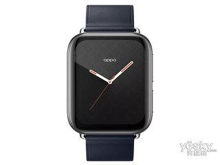 OPPO Watch 精钢版
