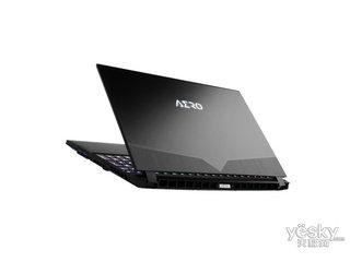技嘉New Aero17(i7 10875H/8GB/512GB/RTX 2070/4K)