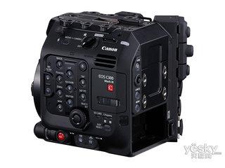 佳能EOS C300 Mark III