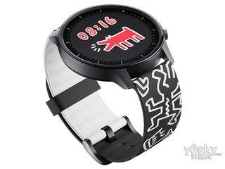 小米手表Color Keith Haring联名定制款