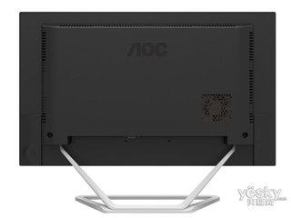 AOC 722(J1900/4GB/120GB/集显/21.5英寸)