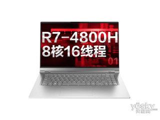 机械革命CODE 01(R7 4800H/16GB/512GB/集显)