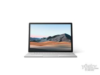 微软Surface Book 3(i5 1035G7/8GB/256GB/13.5英寸)