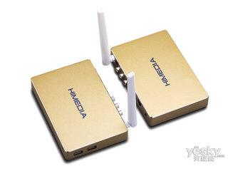 海美迪H7Plus旗舰4K电视盒子