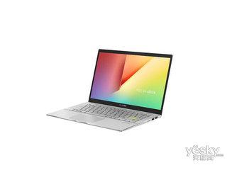 华硕VivoBook14X 锐龙版(R7 5700U/16GB/512GB/集显)