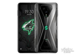 黑鲨游戏手机3S(12GB/128GB/5G版)