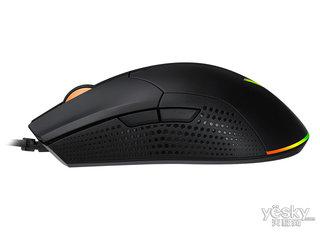 雷柏V30幻彩RGB游戏鼠标
