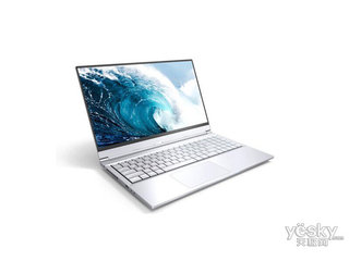 机械革命Umi Pro II(i7 10875H/32GB/1TB/RTX2060)