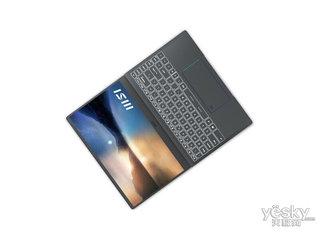 微星尊爵Prestige 14(i7 1185G7/16GB/1TB/GTX1650MQ/4K)