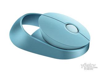 雷柏ralemo Air 1多模无线充电鼠标