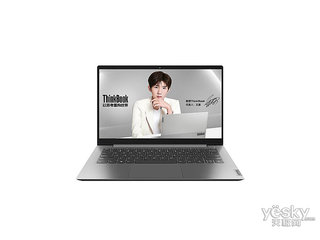 联想ThinkBook 14 2020(i5 1135G7/16GB/512GB/MX450)