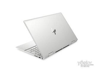 惠普ENVY X360 15 2020(i7 1165G7/16GB/512GB/MX450)